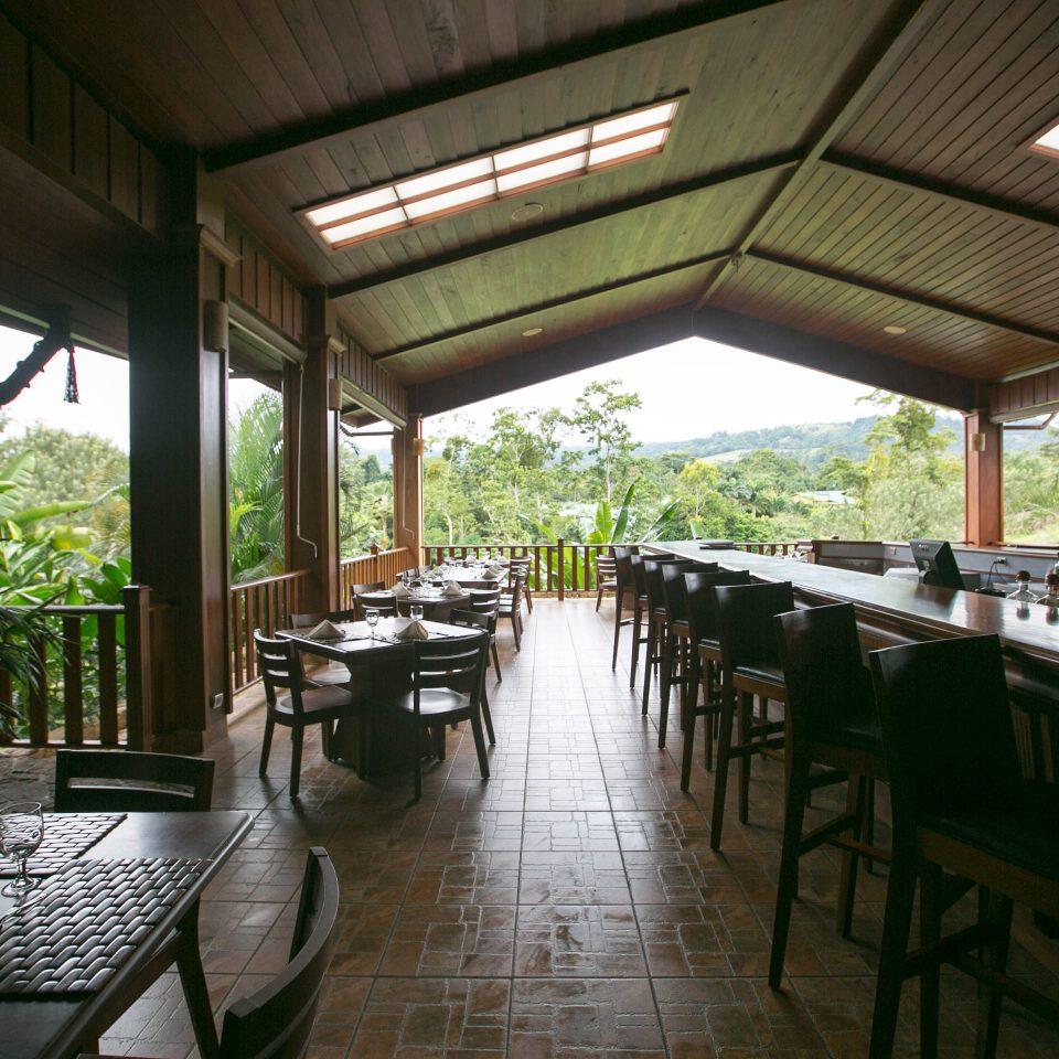 building property restaurant Resort outdoor structure Courtyard porch