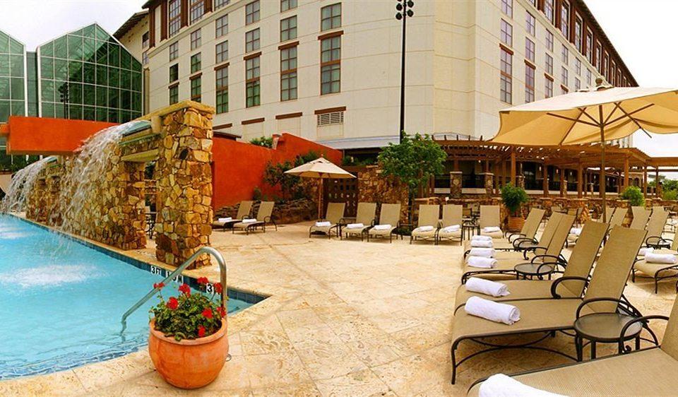 leisure Resort restaurant plaza home condominium Courtyard