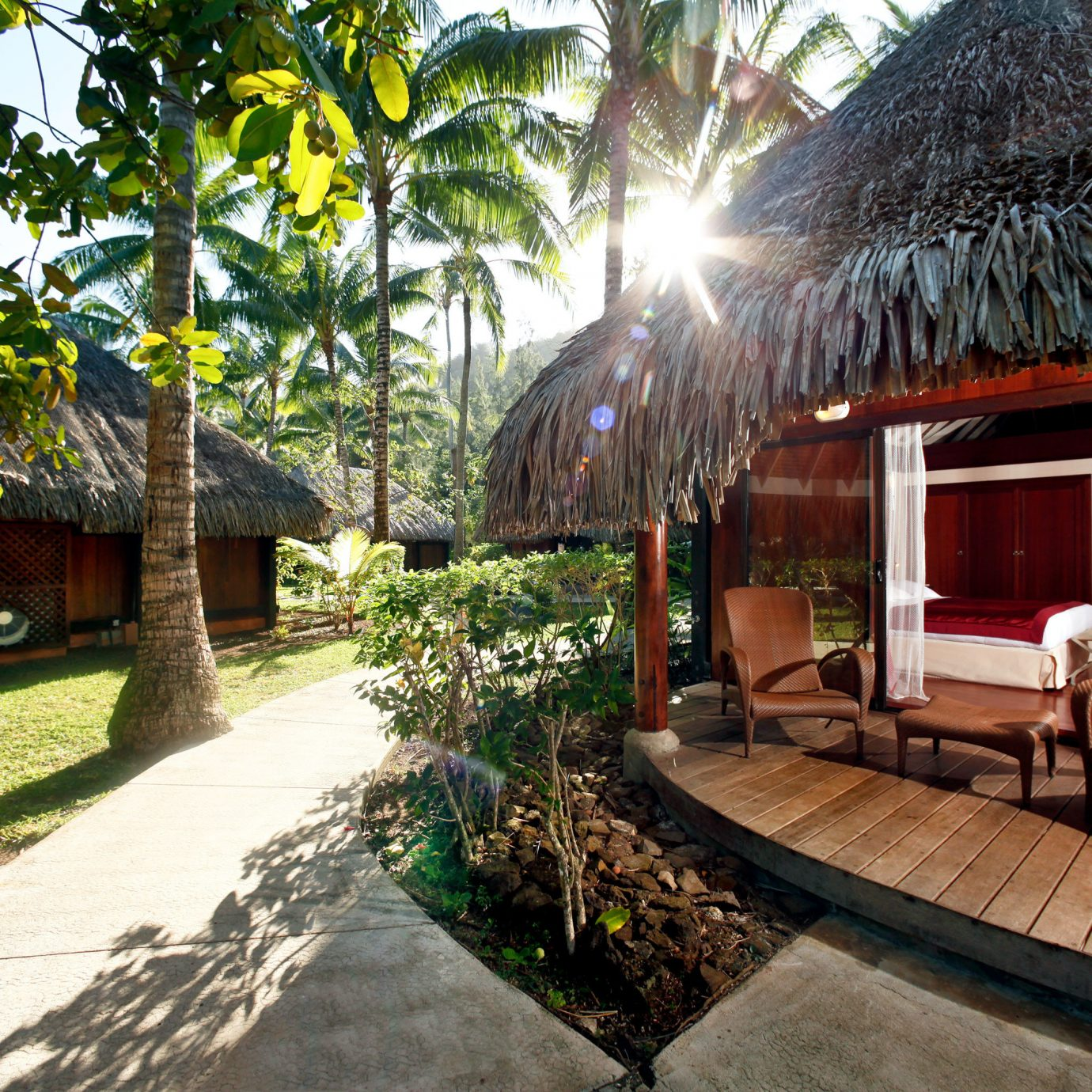 Best Over The Water Bungalows: The World's Best Overwater Bungalows