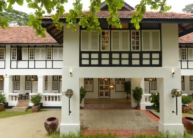 building grass house property Resort fire hacienda condominium Villa home cottage Courtyard mansion porch