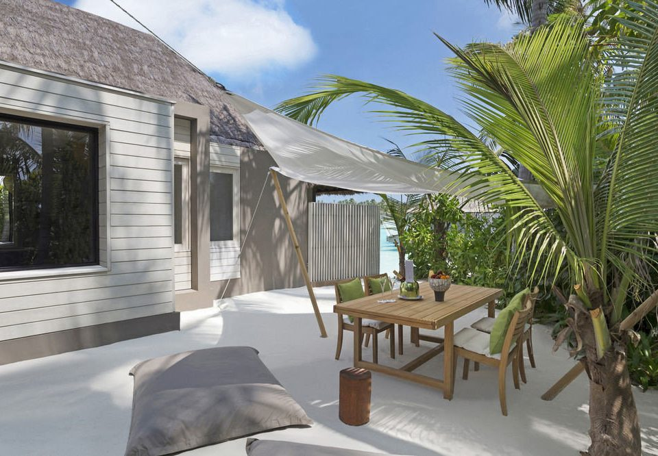 property Resort home Villa condominium cottage Courtyard caribbean
