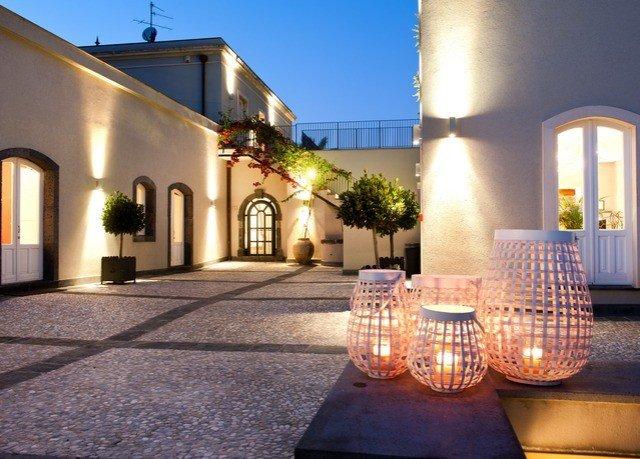 property house hacienda home Villa lighting mansion Courtyard Resort