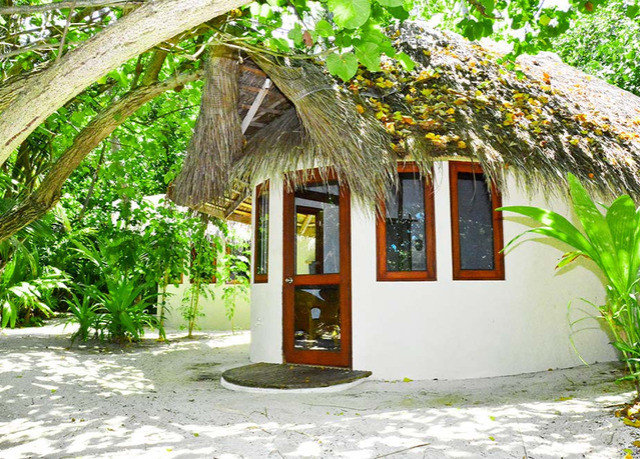 tree property house plant Resort home hacienda cottage restaurant Villa Courtyard Village