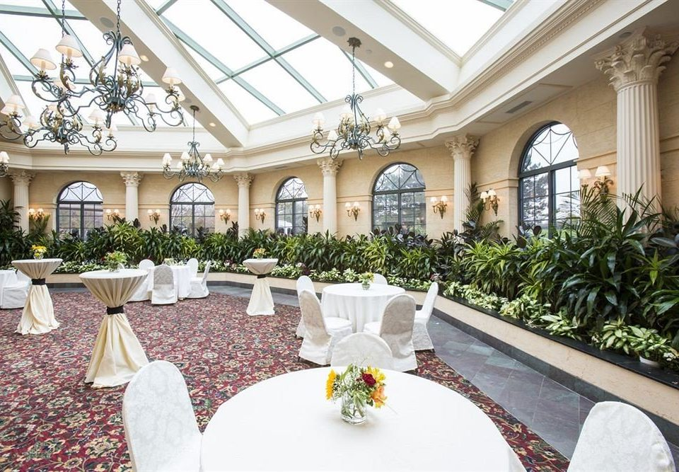 property aisle flower function hall floristry mansion home Courtyard ballroom Villa palace stone