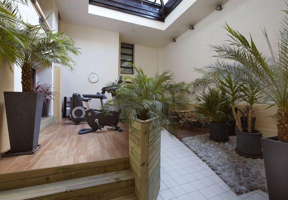 plant property building house home condominium Villa Courtyard backyard cottage outdoor structure