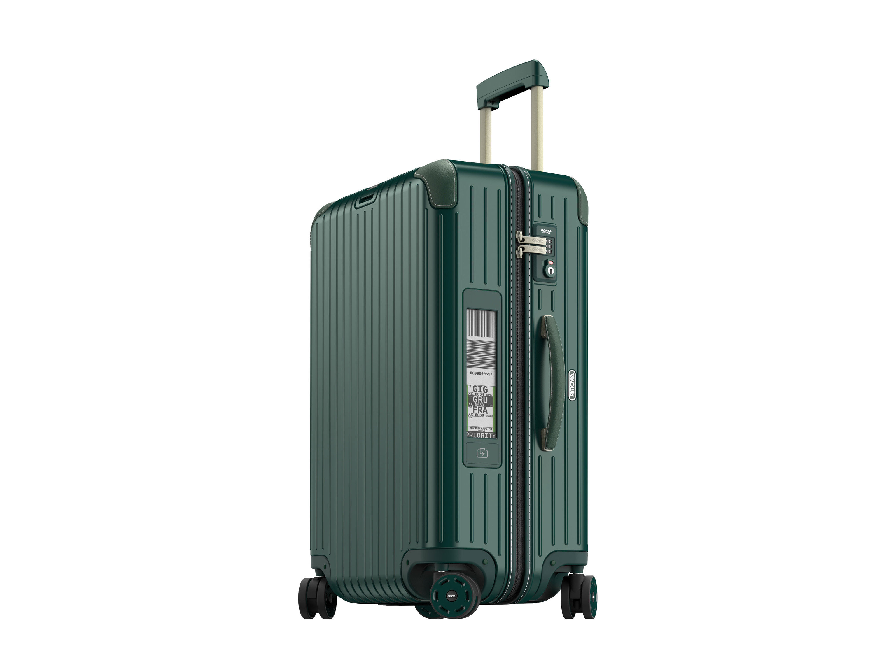 duplicate Style + Design suitcase hand luggage product