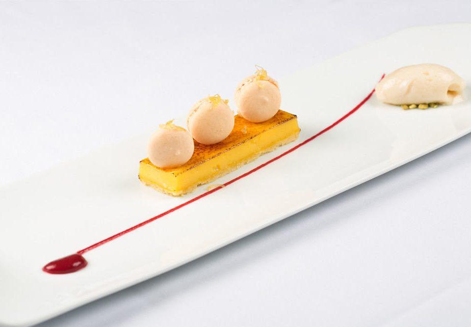food dessert white cuisine icing