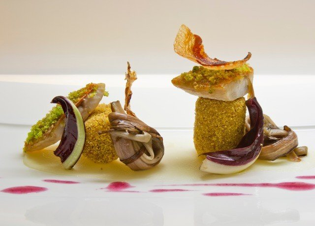 food plate cuisine dessert sliced