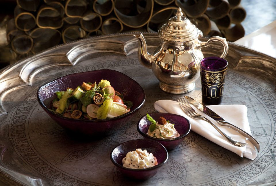 plate food cuisine dinner