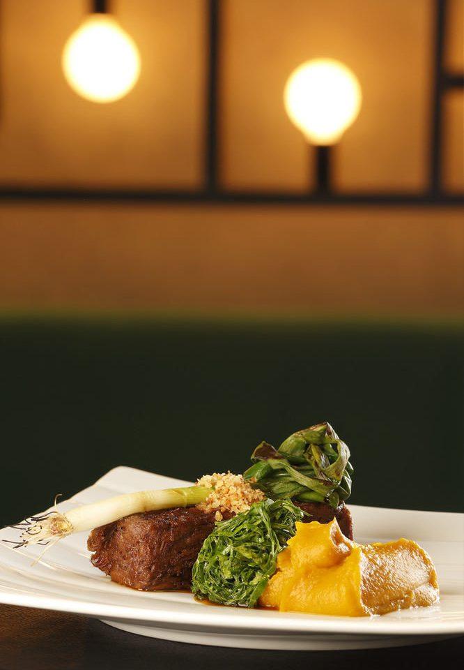 food plate restaurant cuisine sense orange