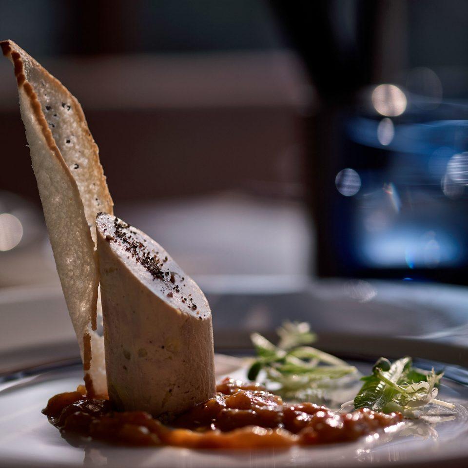 plate food restaurant cuisine sense