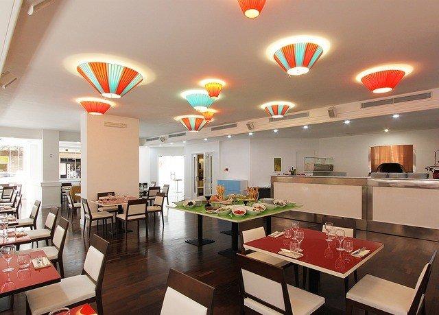 property restaurant cuisine