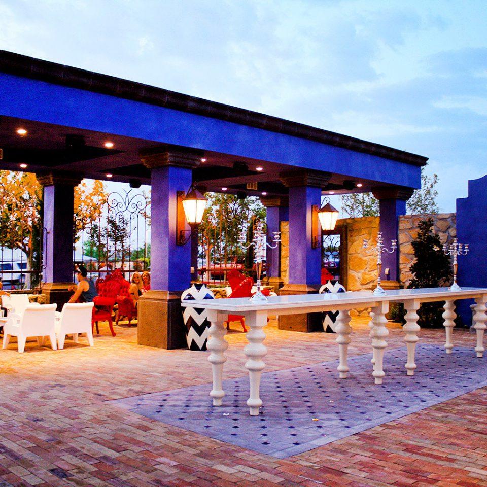 Cultural Desert Lounge sky ground Resort restaurant plaza