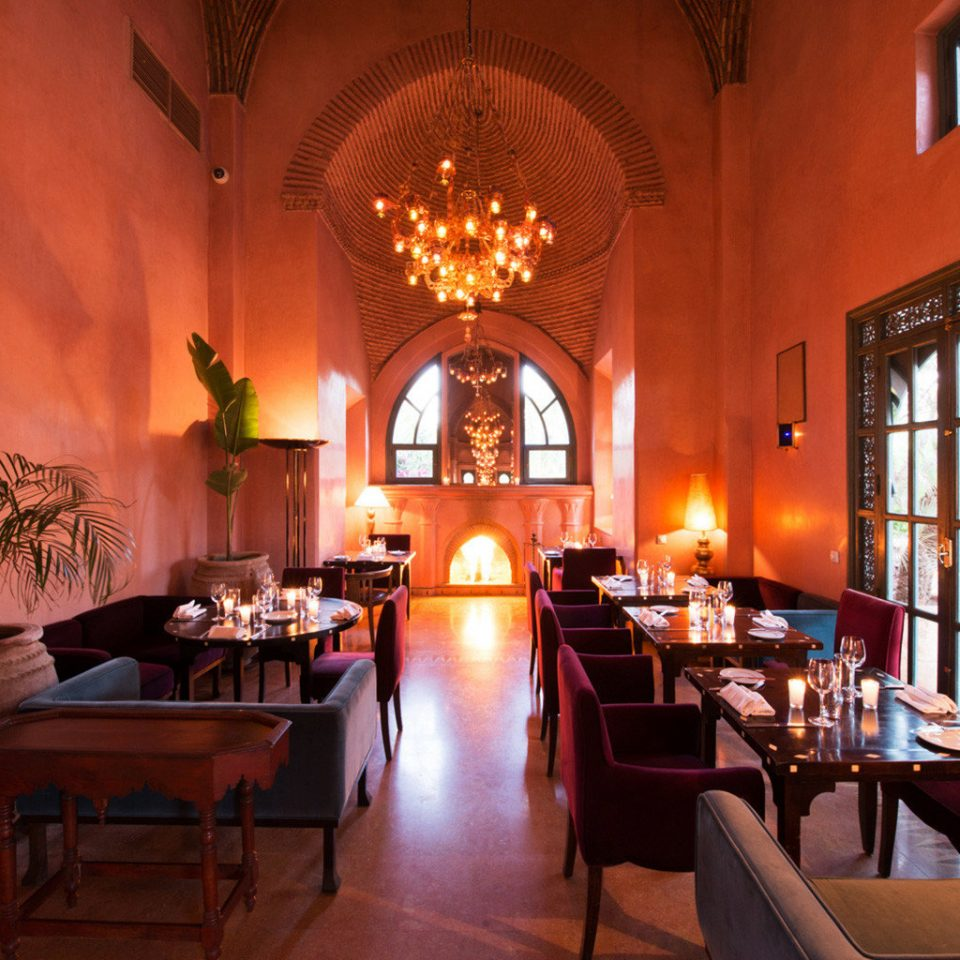 Cultural Dining Drink Eat building restaurant lighting chapel hacienda