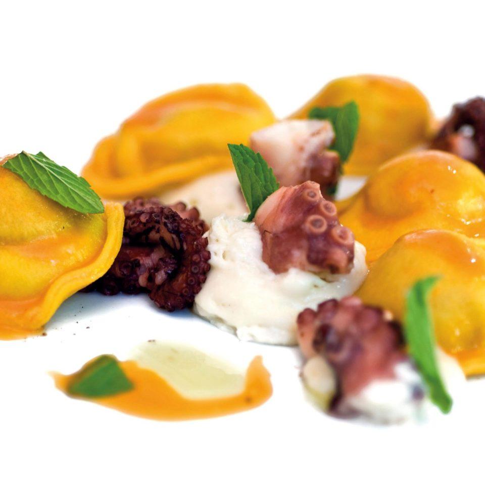 Cultural Dining Drink Eat Resort food plate cuisine hors d oeuvre garnish brochette meat snack food arranged