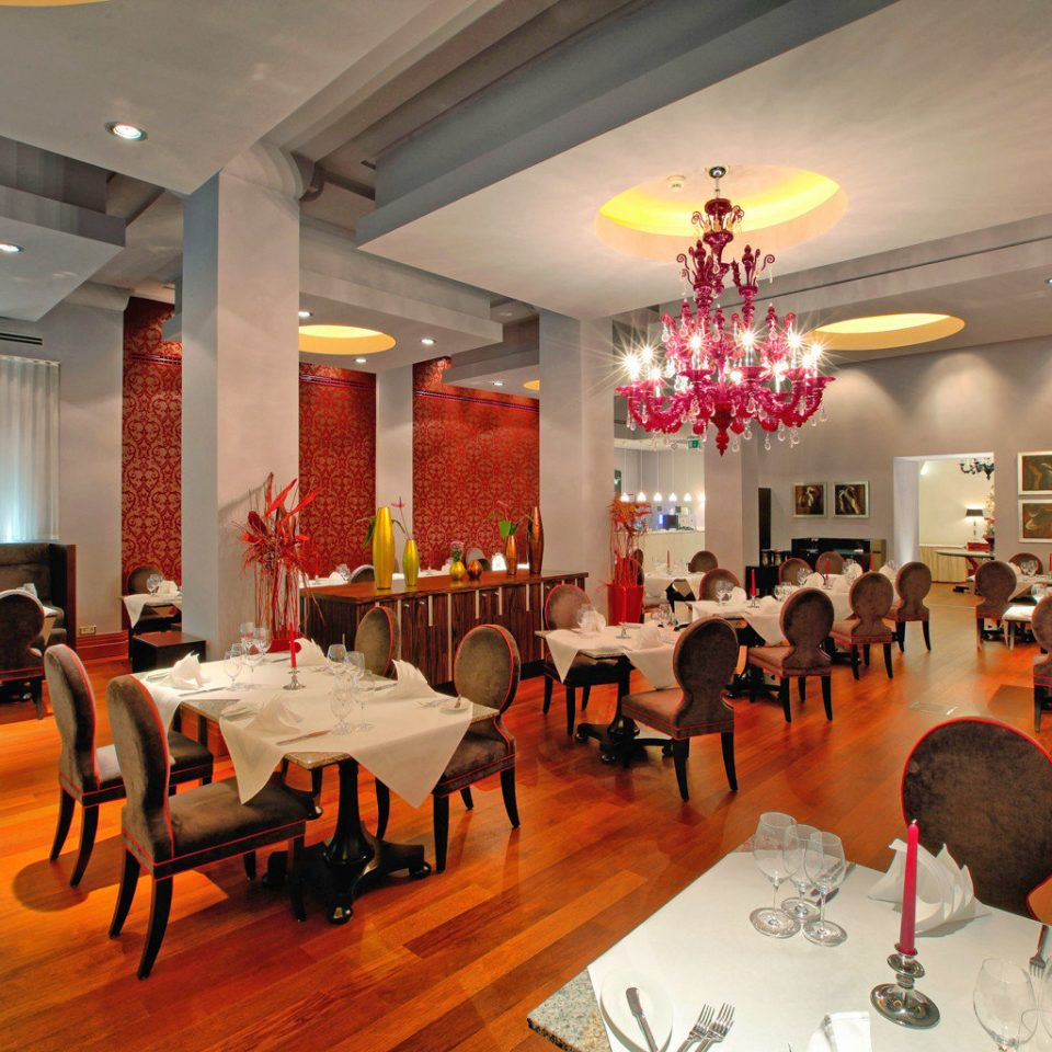 Cultural Dining Luxury restaurant function hall scene Lobby ballroom