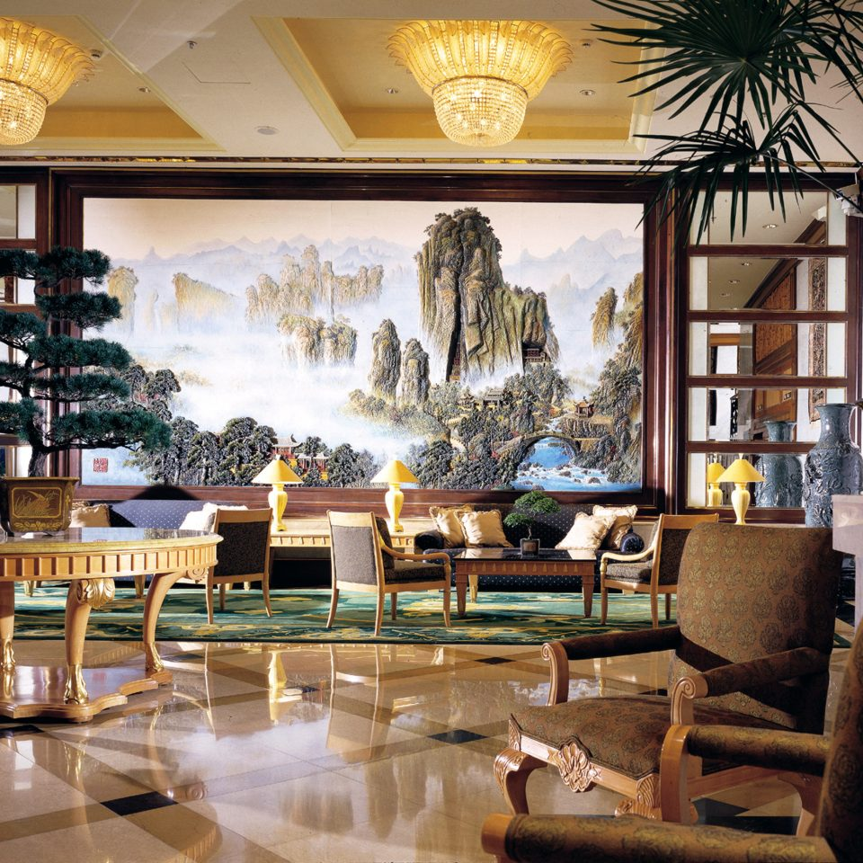 Cultural Lobby Lounge Luxury living room home restaurant mansion
