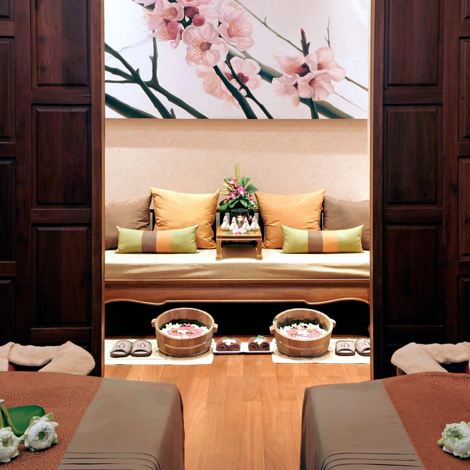 Cultural Luxury Spa cabinet living room home wooden Suite