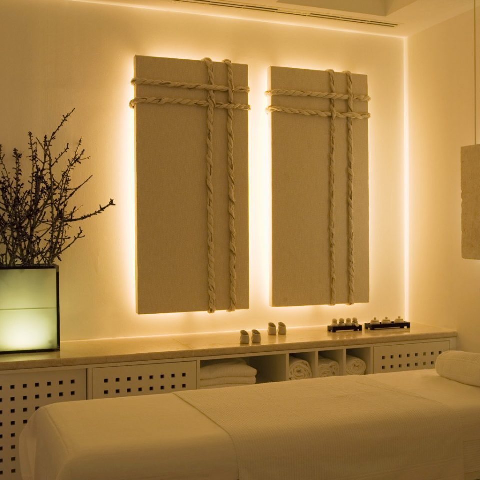Cultural Spa Wellness home lighting living room