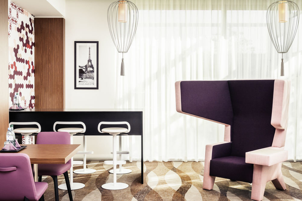 living room curtain lighting window treatment textile decor dining table