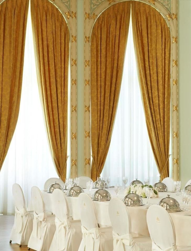 curtain window treatment textile decor material gown
