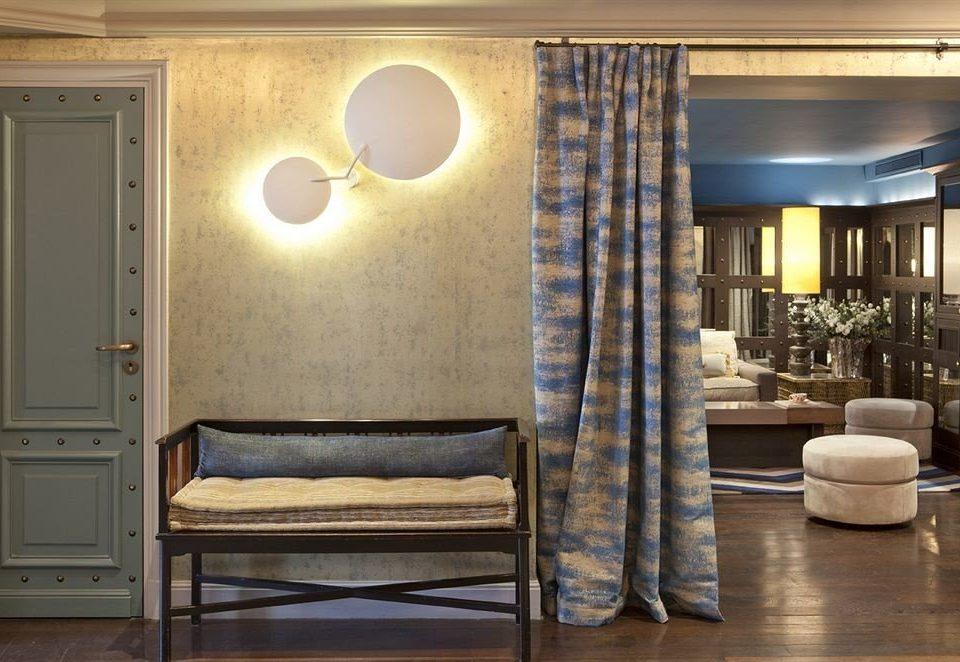 living room home lighting curtain flooring window treatment