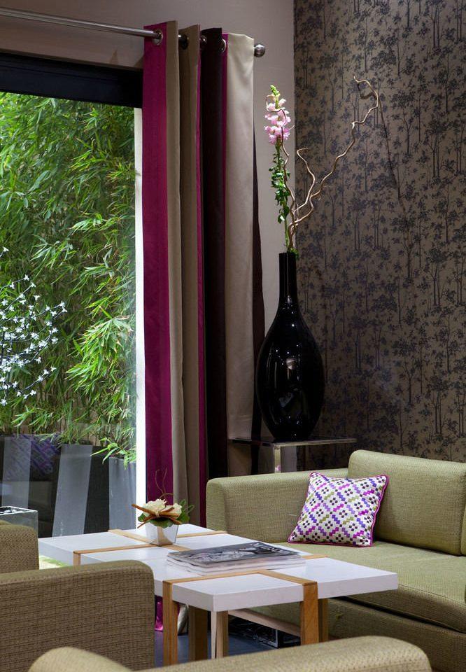 living room home lighting wallpaper curtain