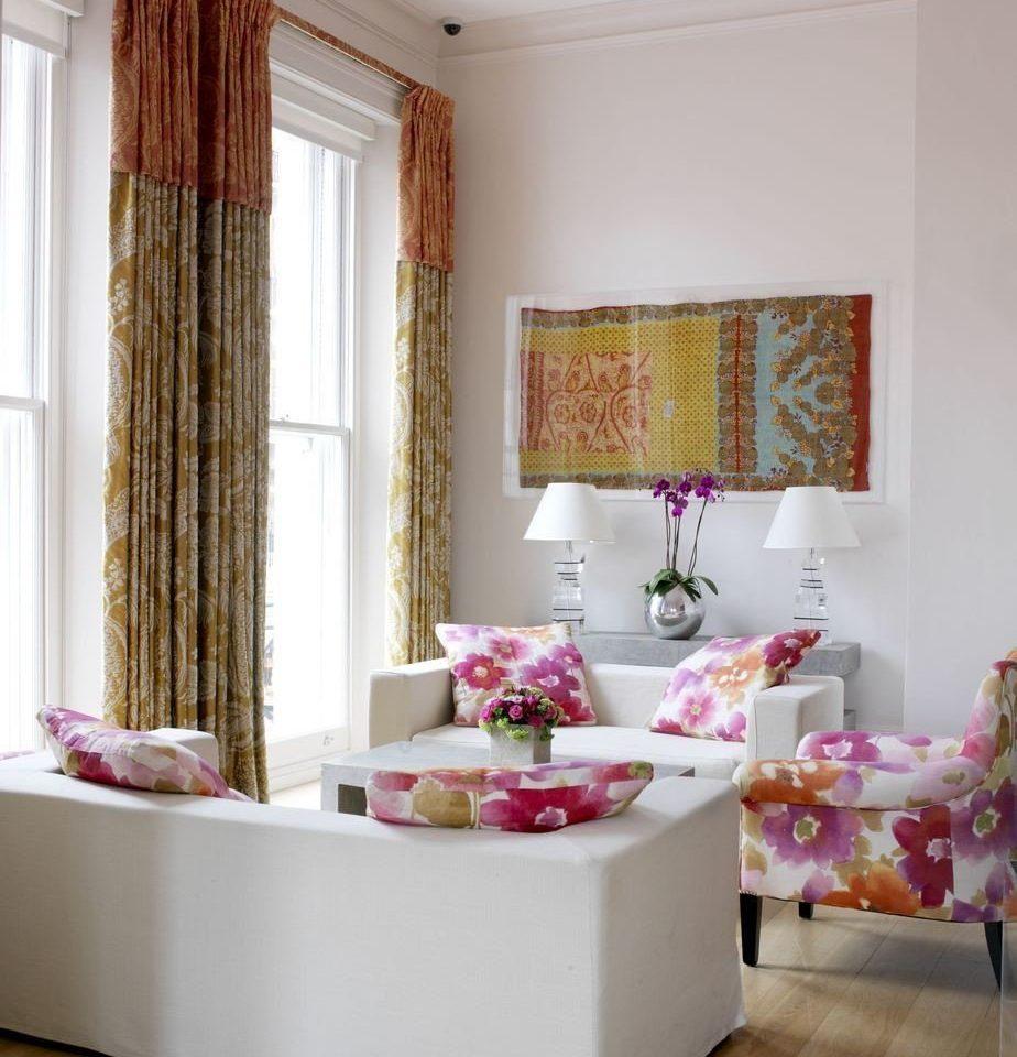living room curtain window treatment textile