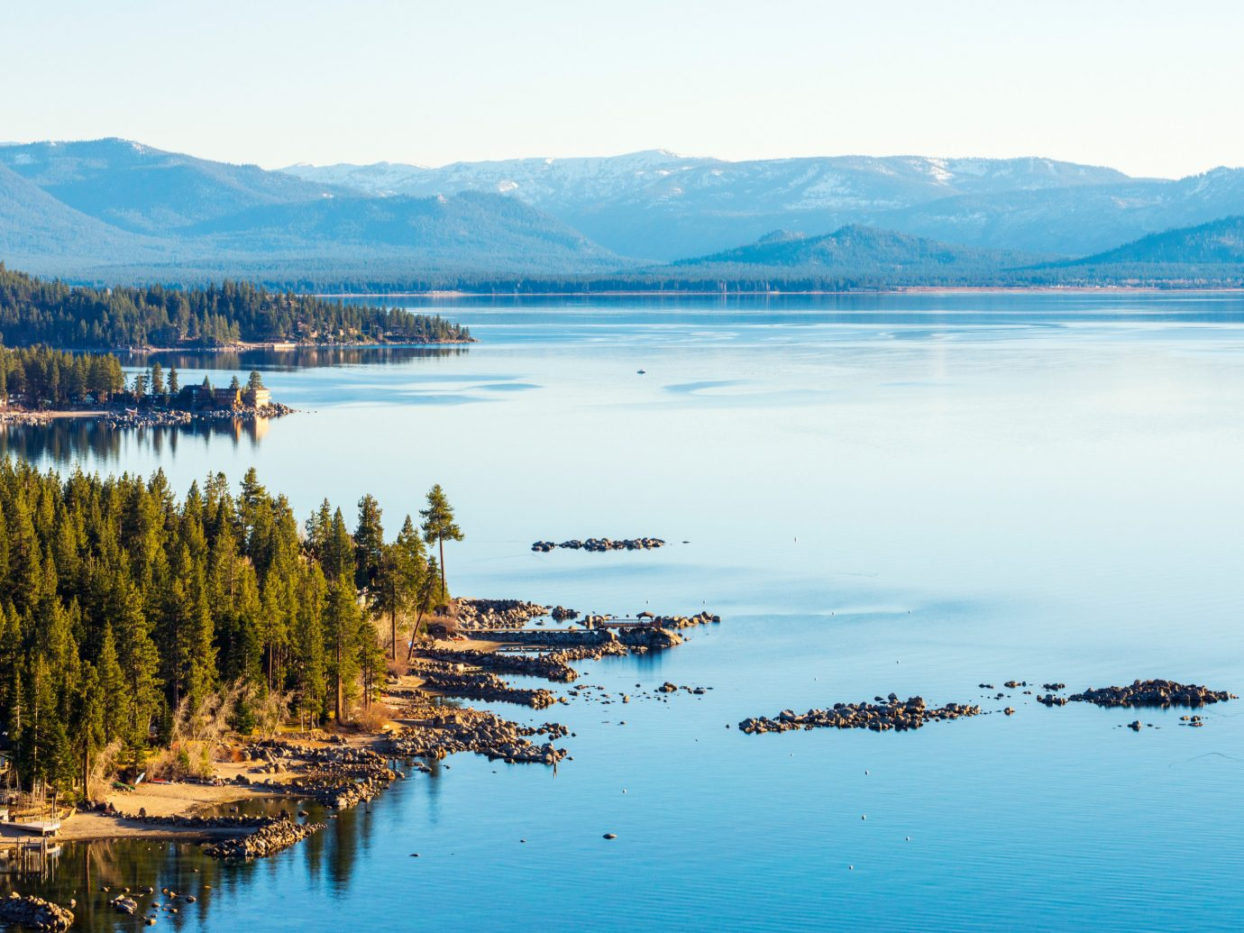 Trip Ideas water outdoor Lake sky mountain Nature reflection body of water wilderness loch shore Sea reservoir flock bay landscape crater lake pond surrounded