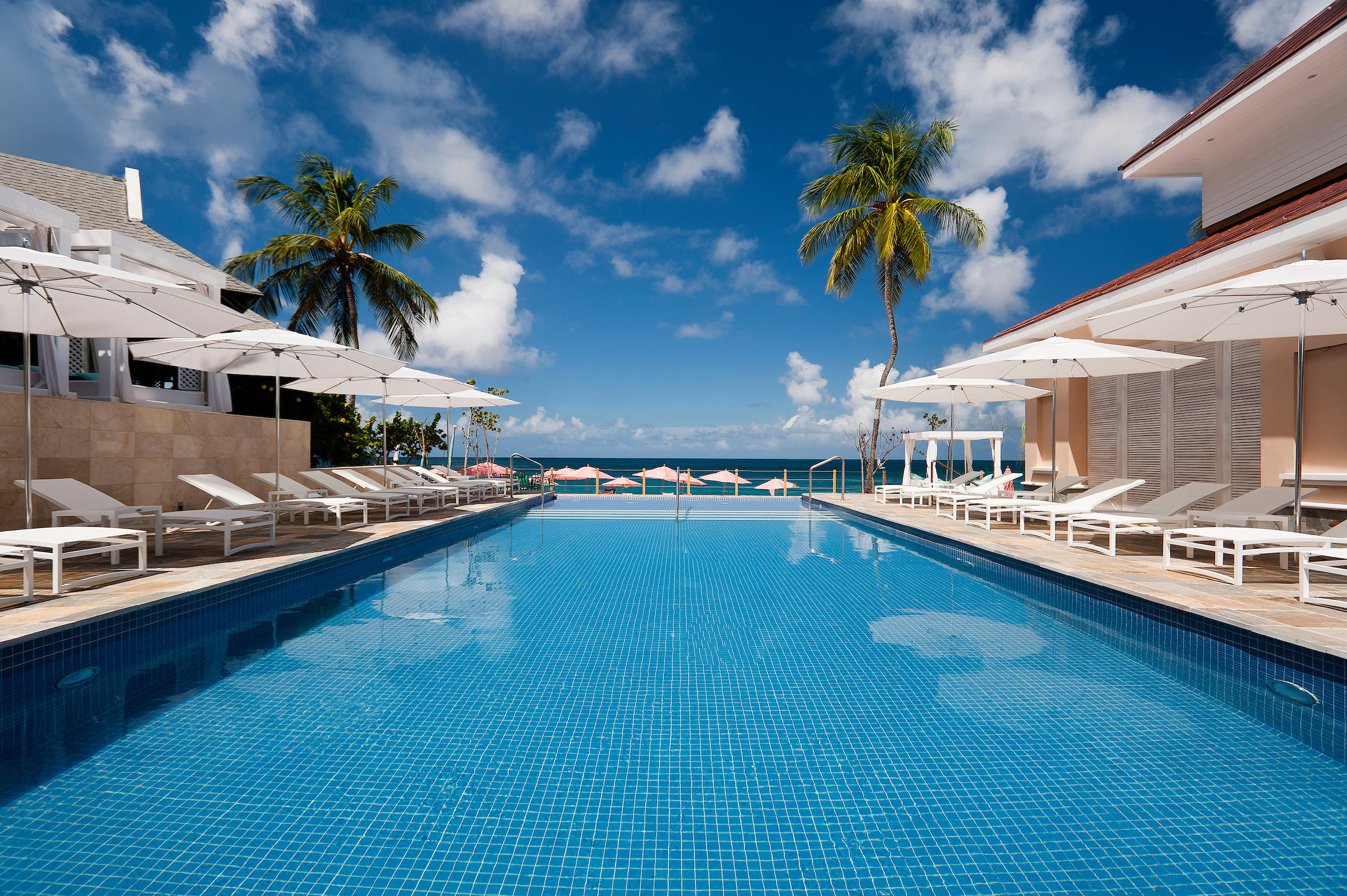 The Best AdultsOnly AllInclusive Resorts in the Caribbean