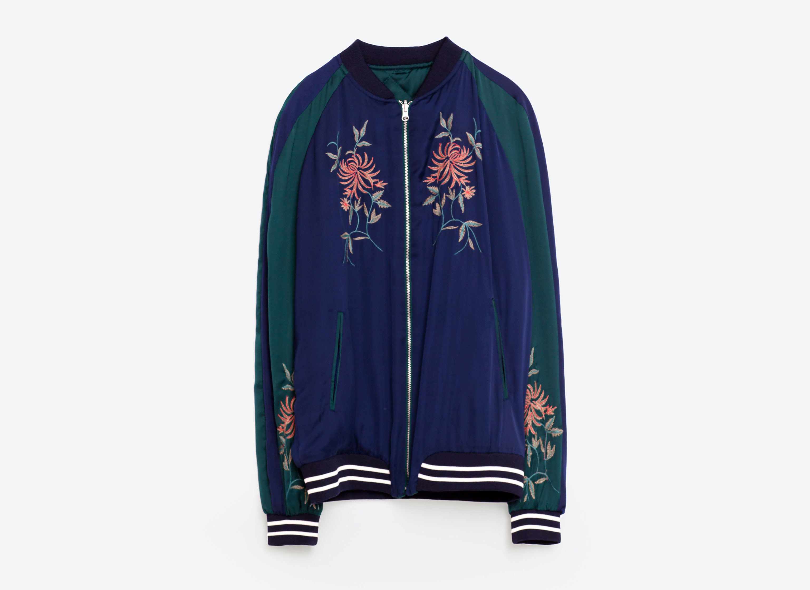 Offbeat clothing blue sleeve outerwear jacket t shirt brand shirt textile