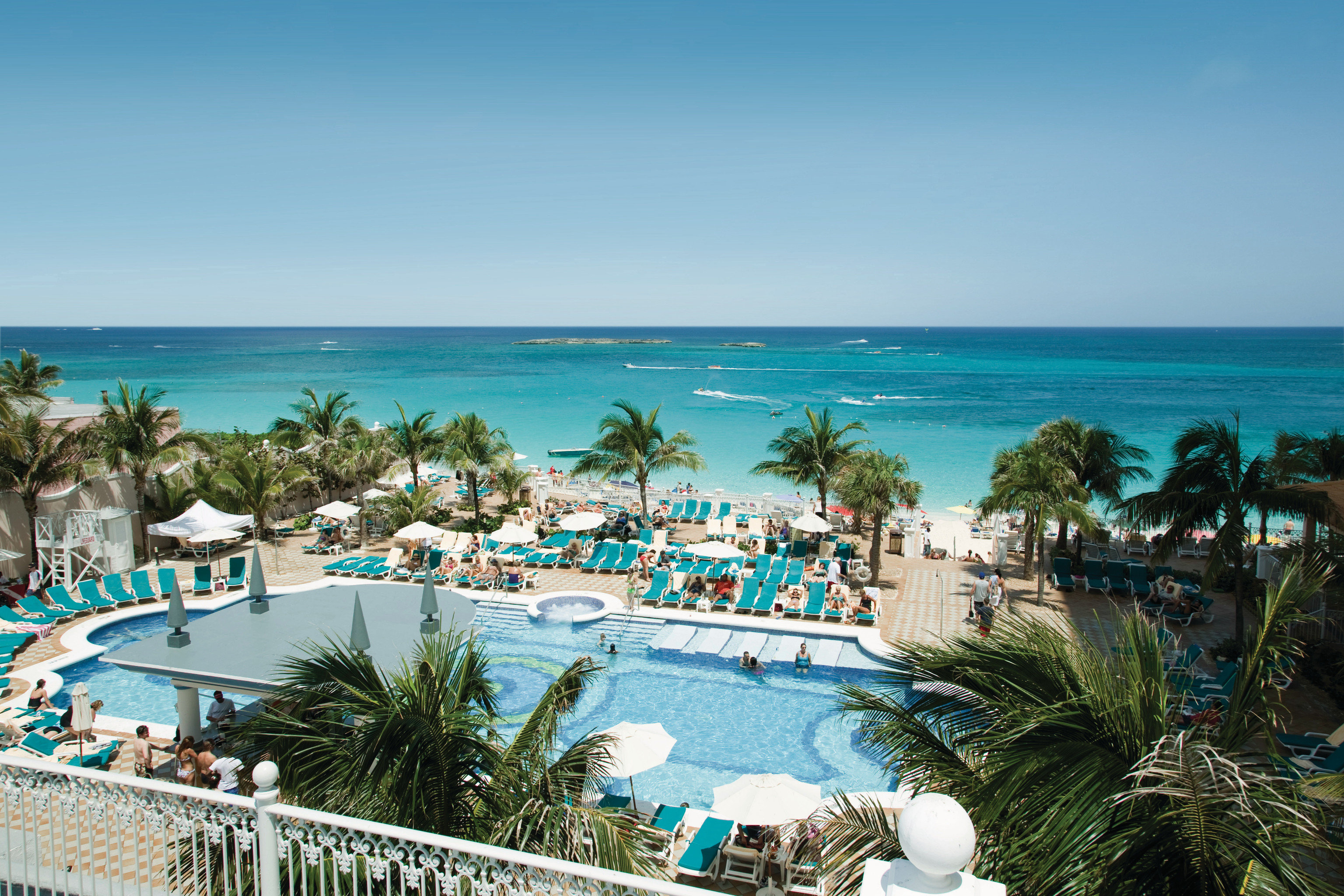 Hotels sky water outdoor Beach leisure Sea vacation Ocean caribbean Resort Nature Coast bay cape estate swimming pool tropics Lagoon shore overlooking Deck day