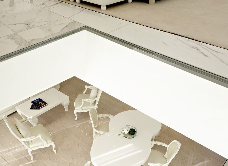 daylighting flooring lighting tile