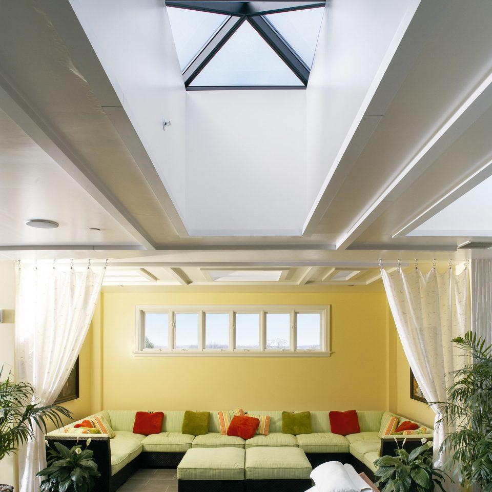 daylighting lighting living room home interior designer house roof