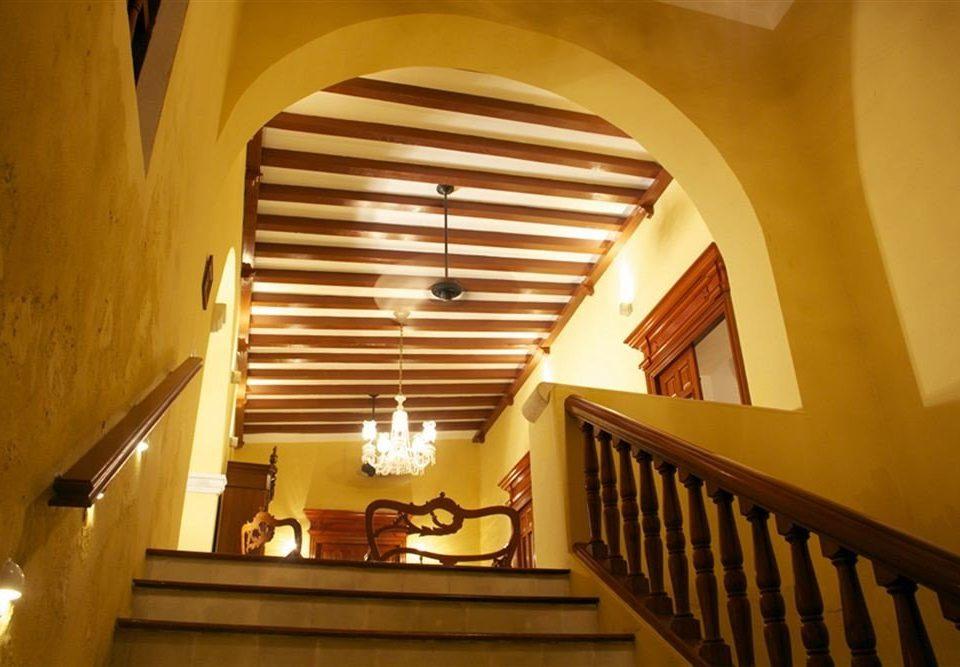 stairs house step daylighting