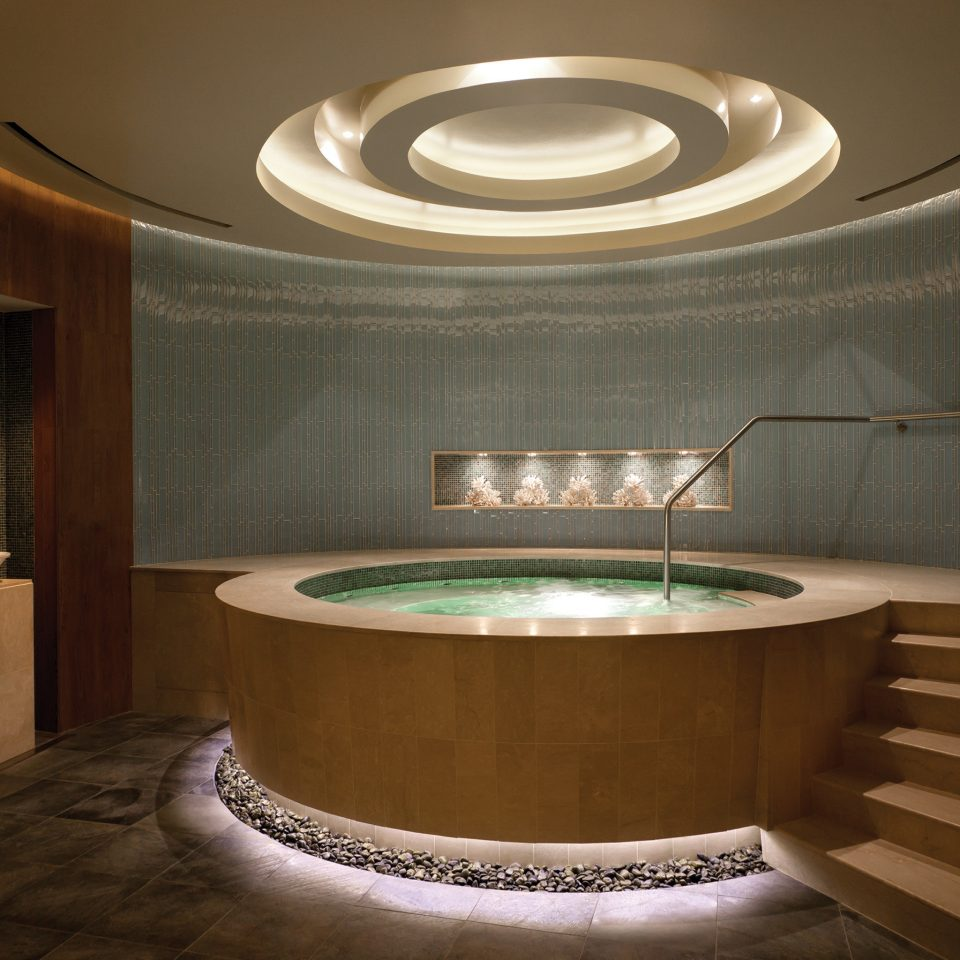 swimming pool jacuzzi lighting daylighting