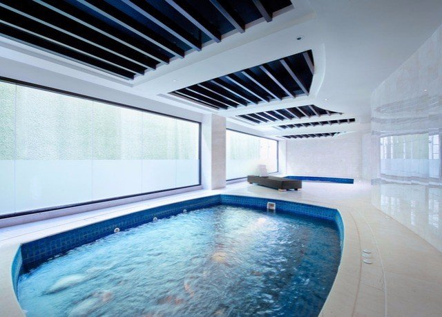 swimming pool property leisure centre yacht daylighting
