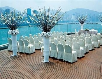 man made object banquet flower centrepiece function hall Deck