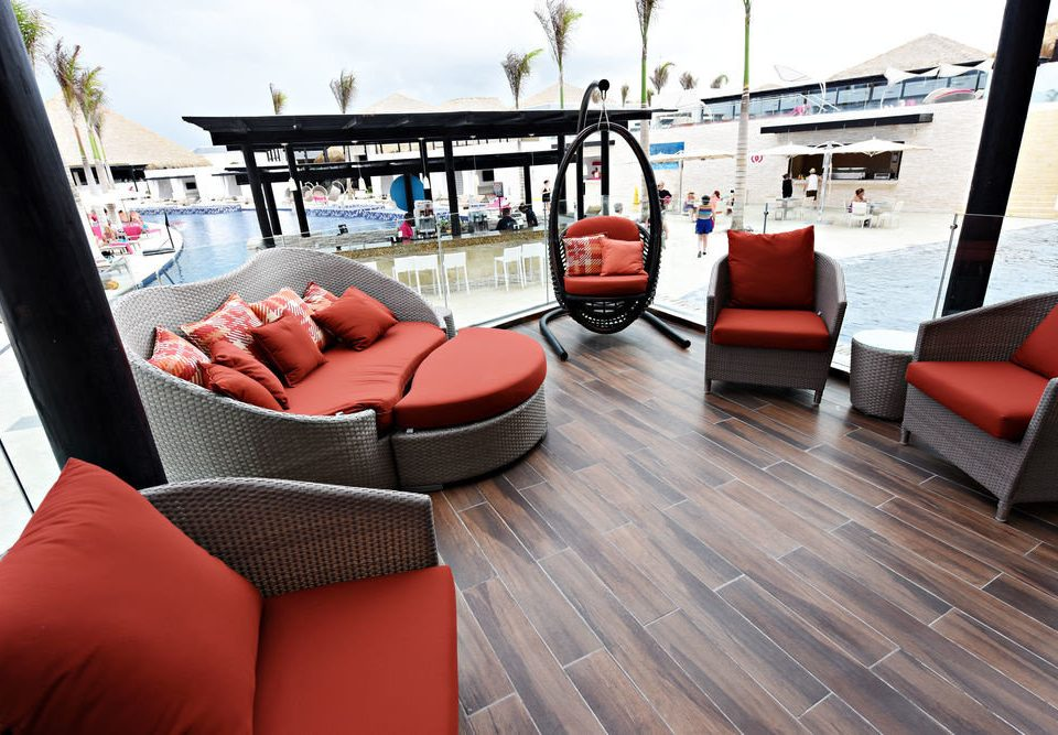 building vehicle living room yacht flooring orange Deck