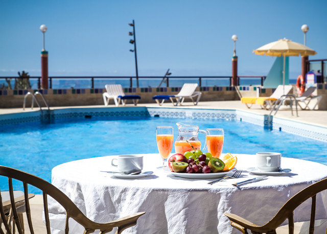 sky chair leisure swimming pool property Resort Dining Villa caribbean Pool Deck