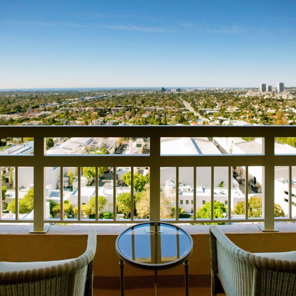Deck Grounds Resort sky property building home overlooking Villa