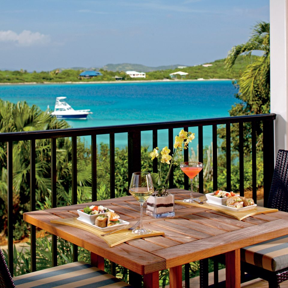 Hotels Romance sky water leisure property Resort Villa wooden swimming pool cottage home caribbean backyard overlooking Deck