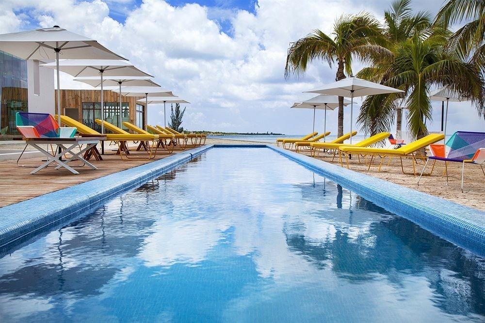 water leisure Pool swimming pool Resort resort town Sea Water park dock Lagoon swimming Deck
