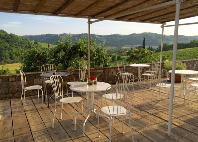 property chair Villa outdoor structure Patio cottage backyard porch hacienda Deck set