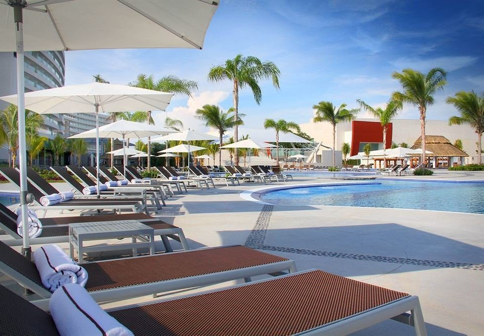 Pool Resort Tropical chair leisure property swimming pool marina Villa caribbean condominium dock lawn Deck
