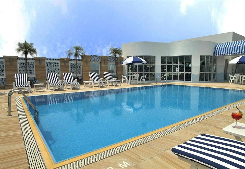 sky swimming pool property leisure condominium Pool Villa leisure centre reflecting pool Resort backyard mansion blue Deck