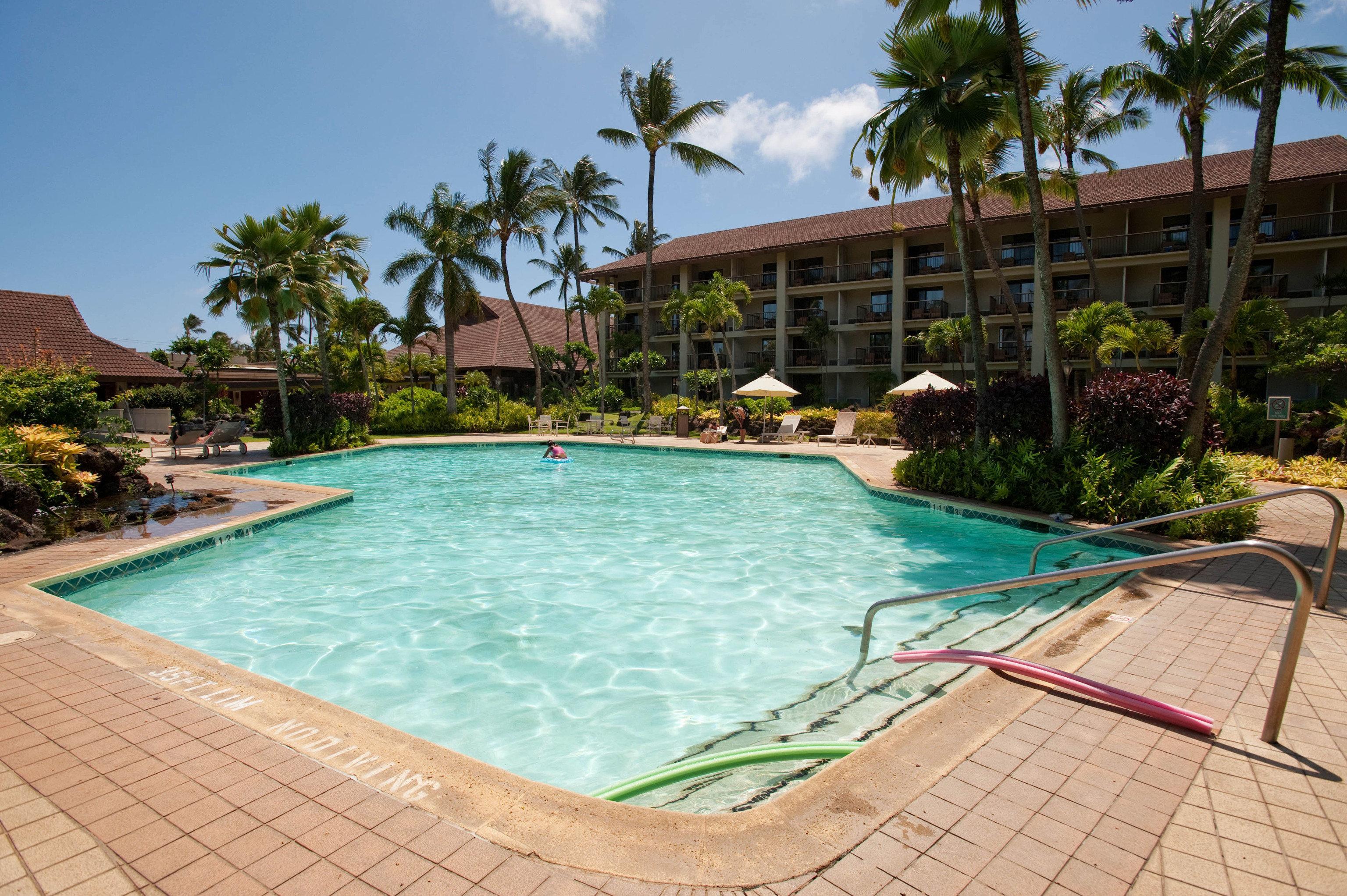 sky tree swimming pool property Resort leisure Pool Villa condominium backyard mansion Deck swimming