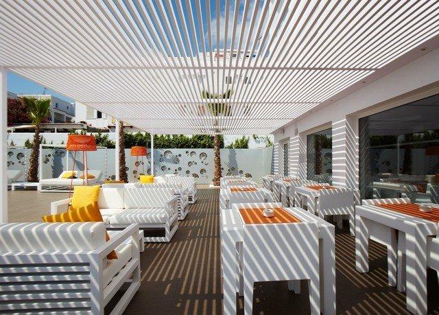 chair restaurant white function hall convention center banquet Resort Deck porch