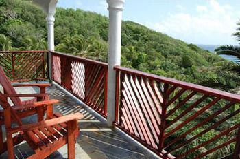 property building walkway wooden porch outdoor structure Resort cottage Deck
