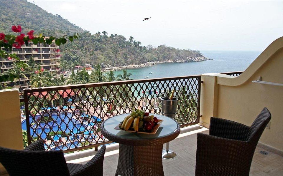 chair property Resort Deck